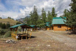 Baza otdyha Altai