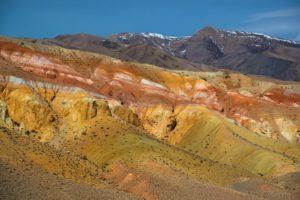 Кызыл Чин Марс Алтай