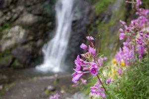 Гвелети водопад